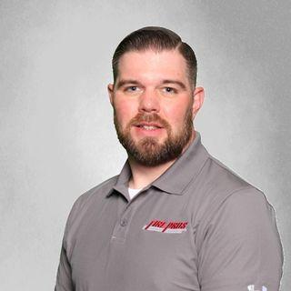 RR 219: Nick Lenhart from Lenhart's Service  Center