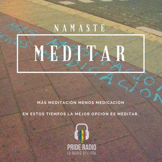Más Meditación Menos Medicación