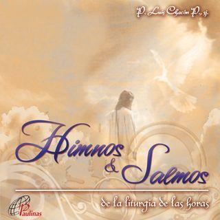 Himnos y Salmos de la Liturgia de las Ho