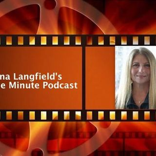 Joanna Langfield's Movie Minute Review of Pixels and Southpaw.