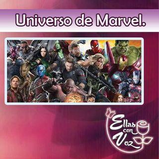 Universo de Marvel