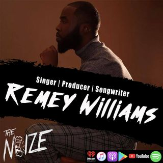 Interview w/ Remey Williams