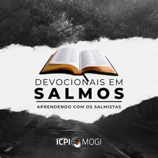 Devocionais em Salmos - Ep. 03
