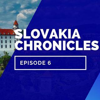 Episodio 6 - Viaggiare ai tempi del COVID
