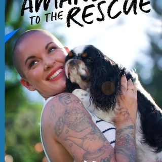 Encore: Amanda Giese, star of Animal Planet's Amanda to the Rescue and Founder of Panda Paws Rescue!