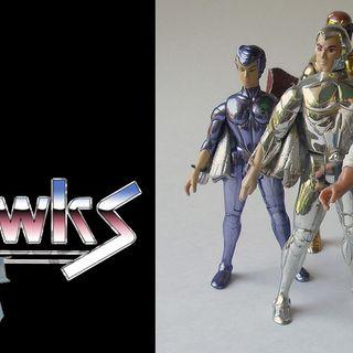 Episode 175 – Bring It Back: SilverHawks Toys