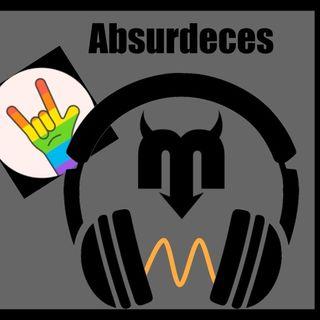 Ep. 4 -  Molotov, fútbol, homofobia y una palabra.
