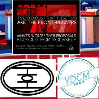 Republican 2nd Presidential Debate Pre/Post Show