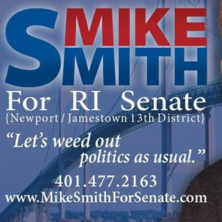 The Coalition #40-Mike Smith For Senate