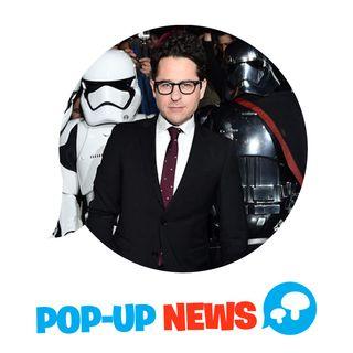 Star Wars: J.J. Abrams boicottato dalla Disney? - POP-UP NEWS