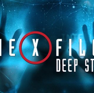 The X-Files: Deep State (Mobile Game)