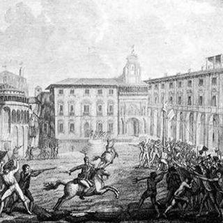 48 - Arezzo, microcosmo della civiltà italiana
