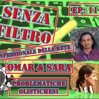 Ep11 Omar e Sara - Outing Spirituali