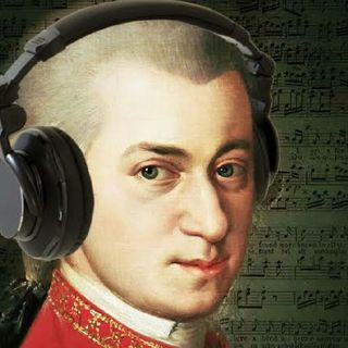 Mozart, Vivaldi