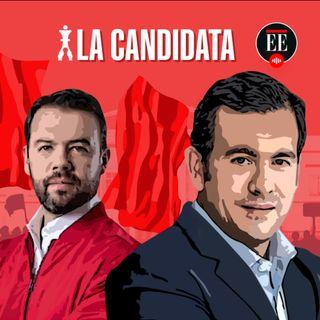 Rodrigo Lara, de atacar el resurgir del Nuevo Liberalismo a candidato del mismo
