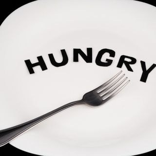 They Shall Be Hungry-Pt 2 (pre·cept on pre·cept)