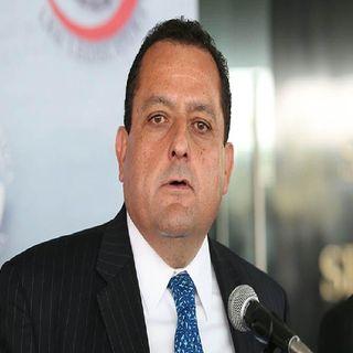 Gobernador de Baja California Sur da positivo por Covid