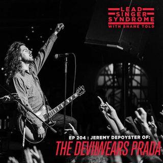 Jeremy DePoyster (The Devil Wears Prada)