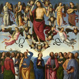 """Don Matteo - Gesù non ci ha detto """"Addio"""", ma ci ha detto """"Arrivederci"""" in cielo"""