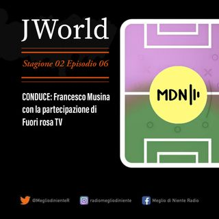J-World 02 E06