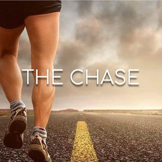 The Chase - Morning Manna #2936