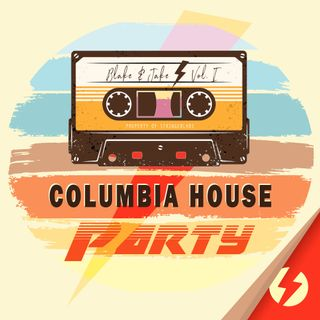 Columbia House Party: Pinkerton (1996)