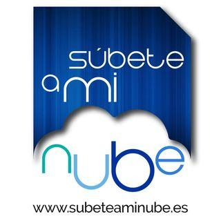 Súbete a mi Nube