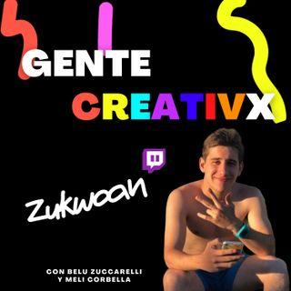 Episodio 6 - @martinzunino1 Twitch, streams y creación de contenido🎥⌨️