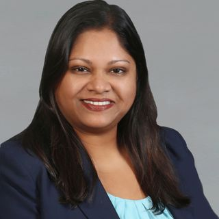 SUPTI BHATTACHARYA - Divorce Attorney