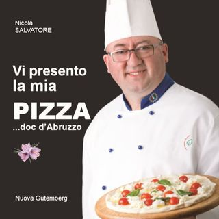 #37 - Vincenzo Menna e il Fico Reale di Atessa #4 parte - NON SOLO PIZZA & FICHI