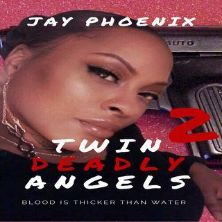 Jay Phoenix and Katara Johnson