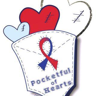 Heart Sister, Heart Warrior and Heart Mom!
