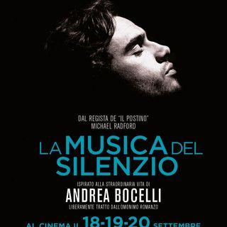 """Gabriele Roberto """"La musica del silenzio"""""""