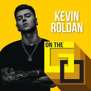 33. On The Go @ Home with Kevin Roldan