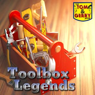 Toolbox Legends