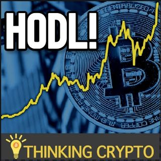 BITCOIN RISES - ErisX Caspian Institutional Investors - Starbucks McDonalds Digital Yuan - Algorand Wall Street