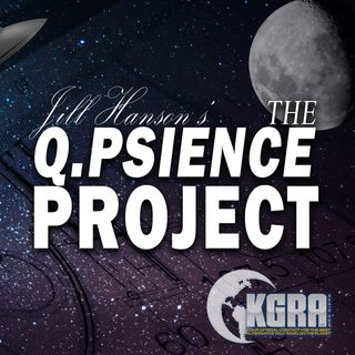 The Q. Psience Project with Jill Hanson