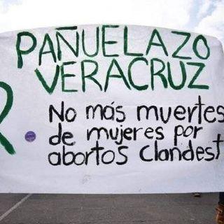 Veracruz, aprobó la despenalización del aborto