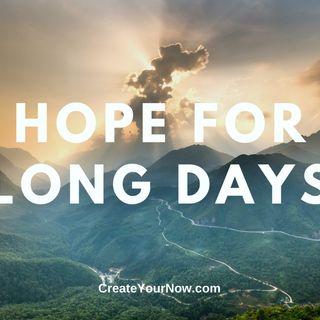 2003 Hope for Long Days