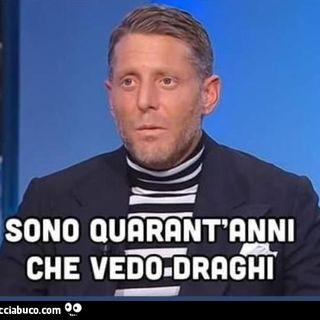 RADIO I DI ITALIA DELL'11/2/2021