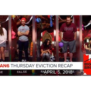Big Brother Canada 6 | April 5 | Thursday Eviction Recap Podcast | Jesse Larson