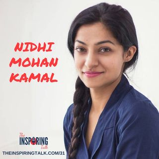 Eating Healthy And Staying Fit With Nutritionist Nidhi Mohan Kamal: TIT31