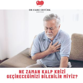 NE ZAMAN KALP KRİZİ GEÇİRECEĞİMİZİ BİLEBİLİR MİYİZ? #kalpkrizi