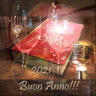 Buon 2021 da Apu hau