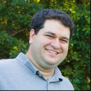 PARANORMAL INVESTIGATOR JIM MALLIARD