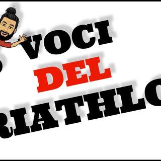 Voci del Triathlon N° 3: Menditto, Rinaldi