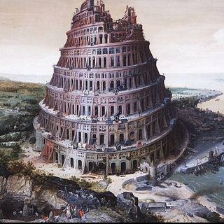 Demonic Globalism Rebuilding the Tower of Babel 10 29 16