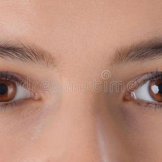 el color de tus ojos