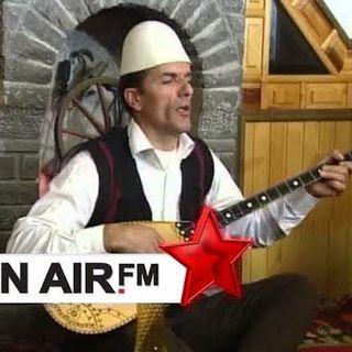 Vellezerit Bajra - Ahmet Delia