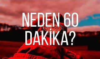 Bir Saat Neden 60 Dakikadır?